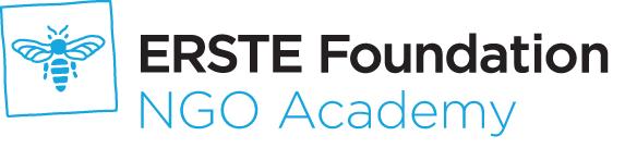 Erste Foundation NGO Academy