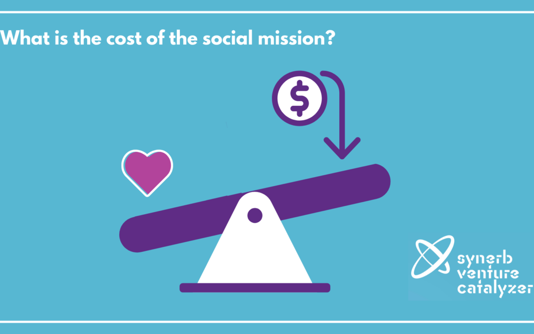 An Introduction to The Cost of the Social Mission (EN)
