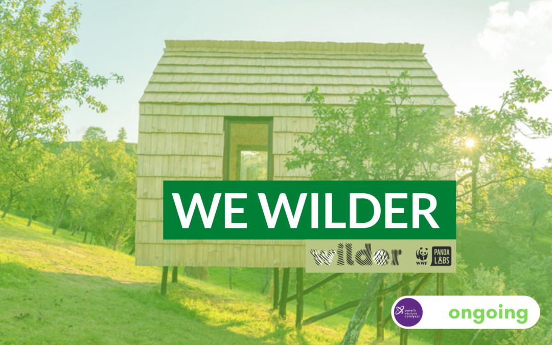 We Wilder