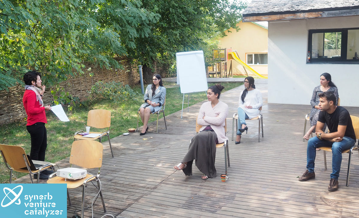 Workshop Synerb Financial Management NGOs