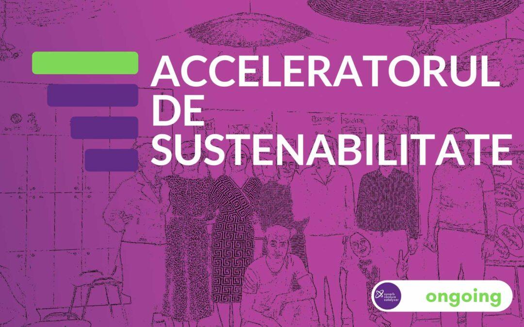 Acceleratorul de Sustenabilitate